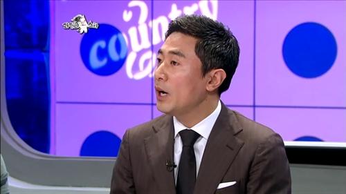 김범수 前아나운서, 프리선언 이유 <황금어장>서 밝혀