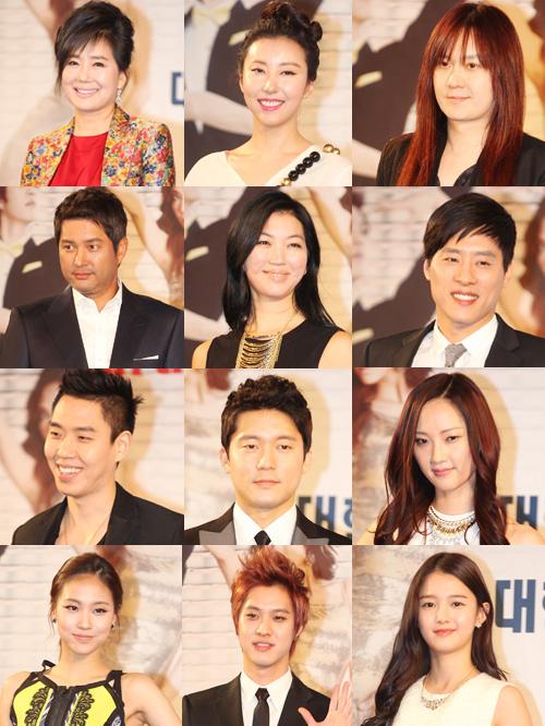 <댄싱3> 국민 언니 김경호, 제발 '여자 둘이 춤춘다'는 기사만은...
