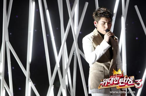 <위탄3> 뮤지션 '한동근', 그의 탄생이 반갑다!