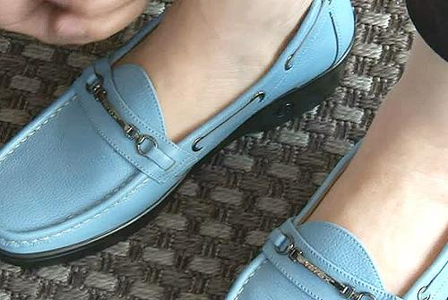 신발로 인한 건강적신호, 그 원인과 해결책은? 이미지-8