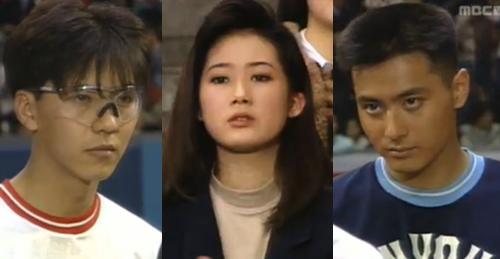 [응답하라! MBC 드라마①] 1994년 '농구 열풍'의 주역 <마지막 승부>