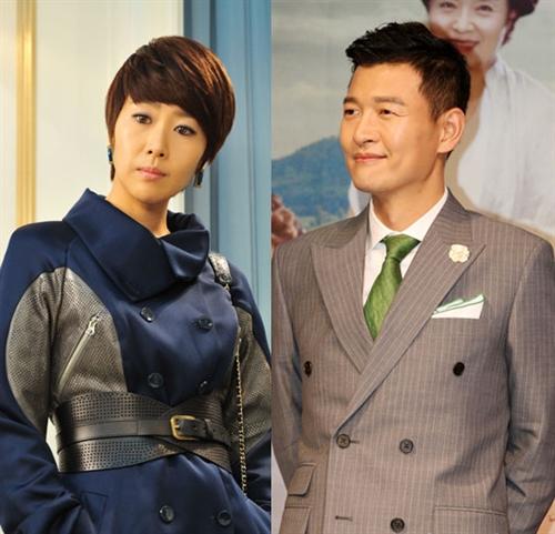 새 아침드라마 <모두 다 김치> 초호화 라인업! 누가 출연할까?