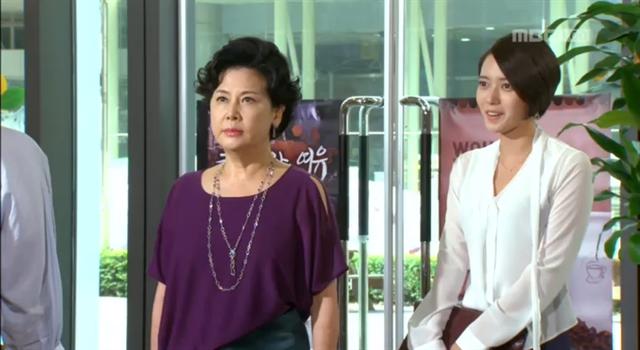 """<소원을 말해봐> 박정수, 기태영 연인 오지은에 """"감히 유부녀가 우리 아들을?"""" 경악!"""