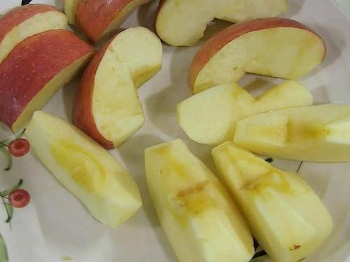 알면 득! 사과 건강하게 먹는 방법
