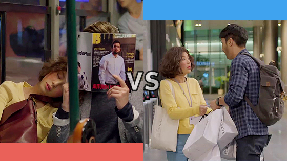 [투표] <그녀는 예뻤다  > 최대 난제 '박서준 VS 최시원' 시청자의 선택은? 이미지-2