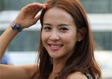 <로맨스의 일주일> 조여정, 로맨틱 데이트엔 역시 '여신 미모'가 필수!