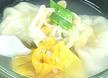 콜레스테롤을 낮춰주는 표고버섯 만둣국 만드는 법
