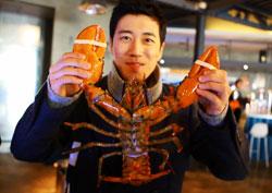 해외여행 대신 찾은 그 곳, 이태원! 서울 안에서 세계의 맛을 즐길 수 있다? [장수원의 식탐일기 10회]