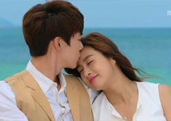 <맨도롱 또똣> 유연석-강소라, 제주도 풍광 속 사랑 넘치는 '해피엔딩'