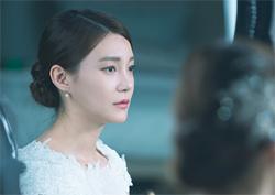 [포토] <화려한 유혹> '비하인드 맞아요?' 차예련, 드레스 자태 '눈길'