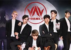 프로젝트 6인조 아이돌 VAV, 첫 리얼리티 프로 도전 '어떤 매력?'