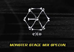 [스페셜영상] 이것은 엑소 헌정영상! '몬스터' HOT3 올킬 현장 공개!