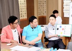 <마이 리틀 텔레비전> 조영구, '13억 주식 파산' 이유는 이름 때문?
