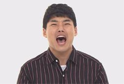 """<와일드 썰> '호박고구마' 권혁수, """"패러디 화제? PD님이 시키는 대로"""""""