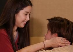 <우리 결혼했어요> 에릭남-솔라, 후끈한 '초밀착' 찜질방 데이트!