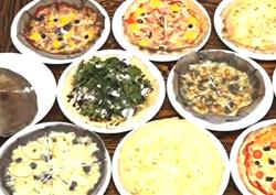 35가지 무한리필 이탈리아 음식이 단돈, 15000원