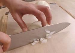 명절 준비의 기본, 제대로 된 칼 사용법