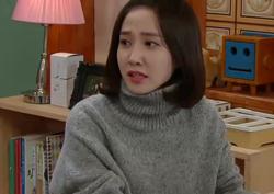 [27회_오동희] 편안하고 소프트한 촉감의 목폴라 '니트'