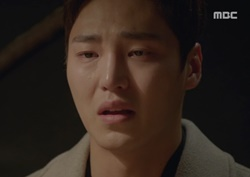 """이태환, 김창완에 """"나는 누굽니까?""""'눈물'... 김재원이 형이었다!"""