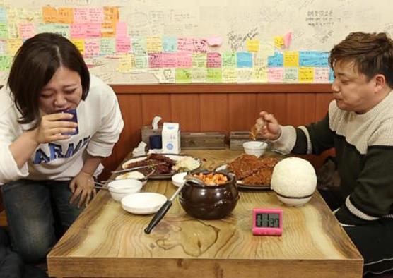 <최고의 사랑> 김숙, 데이트 중 '눈물 줄줄' 그 이유는?