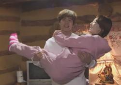 [미방분] 공명-정혜성, '마쉬멜로우보다 달달해~' <우리 결혼했어요>