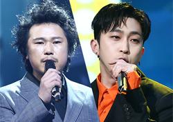 슬리피-육중완, 예능 대세남들의 '빅매치'