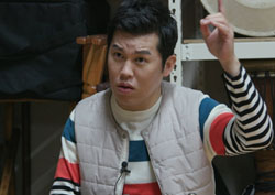 '국악계의 이단아' 남상일의 유쾌한 일상 공개!