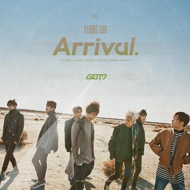 갓세븐, 신곡 '네버 에버'로 컴백…'플라이트 로그' 시리즈 완결