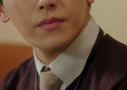 [2회_장강호] 깔끔한 '신입사원 와이셔츠'