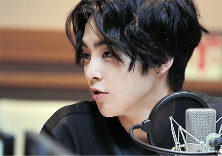 [HAPPY B하인드] 3월 26일 오늘의 아이돌은? 엑소(EXO) '시우민'