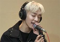 <정오의 희망곡> 하이라이트 '얼굴 찌푸리지 말아요' 라이브로 내적댄스 유발