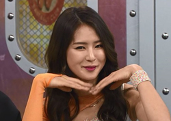 MBC스포츠플러스와 '콜라보' 배지현 깜짝 출연!