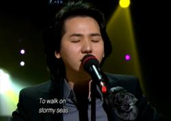 [키워드 뮤직] #위로, #희망, #공감, 잔잔한 '치유'의 노래