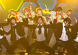 <쇼!음악중심> 10년 전, 2007년 3월 넷째 주 'BEST SONG'은?