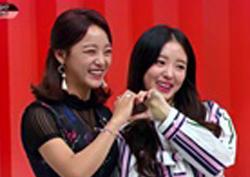 <겟잇뷰티 2017> 이하늬-산다라박 VS 이세영-세정 4MC 일탈 우정화보 대격돌!