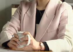 [79회_금설화] 핑크 컬러의 '포인트 시계'