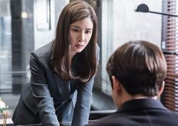 <귓속말> 이보영, 이상윤에 압박 시작 '일촉즉발'