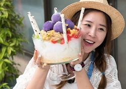 <원나잇 푸드트립> '시선강탈' 기상천외한 음식 먹방 공개