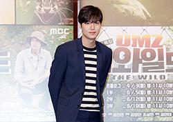 """〈DMZ 더 와일드〉 이민호 """"김진만 PD의 '눈물' 시리즈 팬이라 함께하고 싶었다"""""""