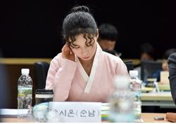 <훈장 오순남> 박시은-구본승-한수연-장승조 등 라인업 확정! [공식]
