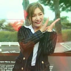 <주크버스> 라붐 소연, 딘딘과 핑크빛 기류? '심쿵'