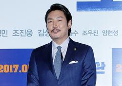 """<보안관> 조진웅 """"액션 별로 좋아하는 배우 아니야"""""""