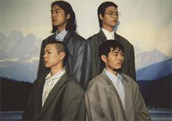[TF이슈] 혁오, '톰보이'로 청춘 응원+위로…3개 음원 순위 1위
