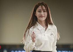 <볼링블링> 박규리 주연, 두 번째 단편 배리어프리영화