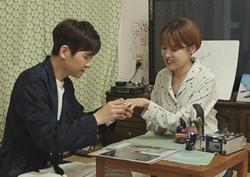 <우결> 최민용, 장도연에 '가오나시 반지' 선물! 최고 사랑꾼 등극!
