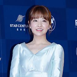 [포토] <백상예술대상> 박보영, '이렇게 귀여우면 반칙!'