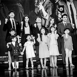 [단독 비하인드] '미친 미모 총출동' <도둑놈 도둑님> 제작발표회 대기실 현장