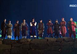 """""""이제 시작이다!"""" 윤균상과 홍가들, 백성들 떠나지 않고 오래도록 행복했다!"""