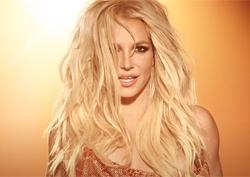 브리트니 스피어스, 팝의 여왕이 휩쓴 티켓 파워 '일간랭킹 정상'