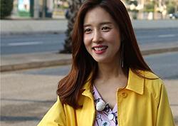 """〈가자GO〉 왕빛나, 악역 연기 고충 밝힌다! """"정신적으로 많이 힘들어"""""""